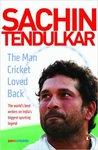 Sachin Tendulkar: The Man Cricket Loved Back @159/- [FREE Delivery] MRP 399/-