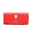 Get 62% OFF on Puma Women Red Ferrari Wallet @Rs.867/-  (MRP.2299)
