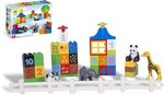Toys Bhoomi Numerical Learning Building Block Set - 42 Pieces @ 719 (MRP-3499) AT FLIPKART