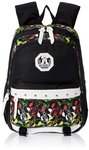 "Amazon: Price Drop; Minnie Nylon Children's Backpack (GT 1501 - 17""-BLACK)@ 447 (MRP: 1491)"