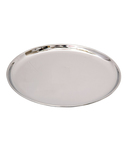 price error [91% off]    Handicraft Home India Stainless Steel Dinner Plates - Pack of 36  - @ 1199/-