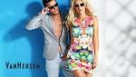Get Flat Rs. 500 cashback @ Van Heusen Stores !