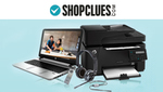 Shopclues:- Get 10% cashback on paying with MobiKwik wallet