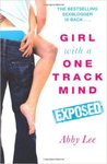 (Check pc) Girl With a One Track Mind: Exposed @149/- MRP 450/- Free Shipping