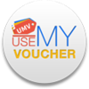 [LIVE NOW] USEMYVOUCHER Deals on gift vouchers for the April month