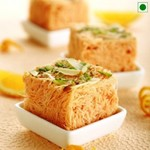Crave Soan Papdi - 400 gm @77/- MRP 145/- [FREE SHIPPING]