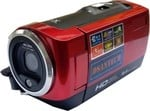 DSANTECH X1 RED8 BODY ONLY Camcorder Camera(Red)@4999 MRP12999
