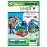 Price Drop: Amazon: LeapFrog Leaptv Pixar Pals, Multi Color@ 600 (70% discount) || Check PC