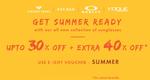 ||Get Summer Ready|| 30% OFF + Extra 40% OFF @Lenskart
