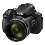 Buy Nikon COOLPIX P900 16 MP Digital Camera (Black) For Rs.28500