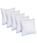 Buy Curl Up Reliance Fibre Cushion Fillers - Set Of 5 (16X16 inch) For Rs.439