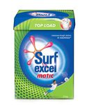 [36% Off] Surf Excel Matic Top Load Detergent Powder 2 kg Rs 265 [mrp 415]  @Snapdeal