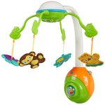 Bright Starts Cot Mobile Musical @ Rs.1245