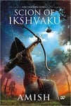 Amazon: Scion of Ikshvaku (Collector's Edition - Signed by the author) @ 199 (90% off)