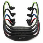 Sports Wireless Headset MP3 Player @ just 195