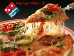 Dominos BOGO: Midweek Surprise Tuesday