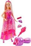 Barbie Endless Hair Kingdom Snap N Style Princess, Multi Color @ Rs.1048