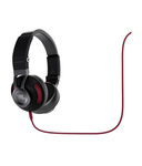 JBL SYNCHROS S300A On Ear Headphones with Mic (Black and Red) @3999/-  ||Cheaper Than Last FPD||