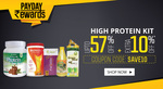 Health Kart Offer : Extra 10% Off Protein & Supplements  Vitamin & Supplements.