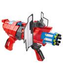 Mattel Boomco Twisted Spinner Blaster MRP 2499 @ Rs.896