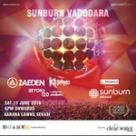 Uber : Get your first ride free Upto 100 off and an opportunity to win free passes to Sunburn! ( Vadodara users)
