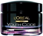 [55% Off] L'Oreal Youth Code Youth Boosting Night Cream, 50ml@ Rs 587 MRP1299@ Amazon (CHECK PC)