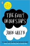 The Fault in our Stars Paperback @124 || free shipping || see pc