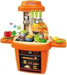 Saffire Kitchen Set  @Rs.1249/-  (MRP.3099)