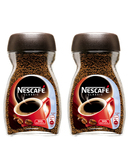 NESCAFE Classic Coffee Glass Jar 50g - Pack of 2- Rs  199  [ 23 %  off   ] @ snapdeal