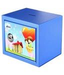 Ozone OES-MB-21BLUE Electronic Safe- Kids Safe Rs.499 From Snapdeal