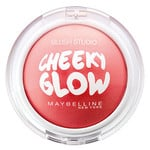 Flat 50% OFF on Maybelline Cheeky Glow Blush@rs. 150 |MRP. 299