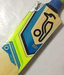 Kookaburra Verve 100 English Willow Cricket Bat (Short Handle, 1000 - 2000 g)- 2000 (Mrp 5499) - Snapdeal