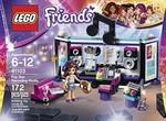 flipkart || 67% off || Lego Friends 41103 Pop Star Recording Studio Building Kit @1147 || see pc || mrp-3580