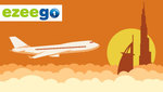 Get Flat Rs. 400 cashback on ezeego1.com using MobiKwik wallet