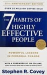 The 7 Habits of Highly Effective People Rs. 151 @ Amazon