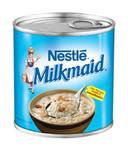 Nestle Milkmaid Sweetened Condensed Milk (400 g)- Rs  83  [ 25 %  off   ] @ snapdeal