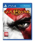 God of War Remastered (PS4)   @Rs.1090/-