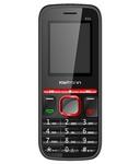 Karbonn Mobile K2S Black-Red 36% off free shipping