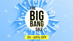 Mintra THE BIG BANG SALE 30-60% Off