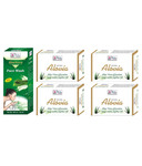 BeSure Aloe Vera Soap (Pack of 4) with Aloe Vera Face Wash 100 ml@149 mrp 375