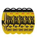 Maybelline Colossal 12H Black Kajal Pack of 5- Rs  470  [ 57 %  off   ] @ snapdeal