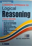 A Modern Approach to Logical Reasoning (Paperback)@56 mrp250