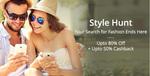 Paytm || Clothing Discount upto 80% off + Extra 50% Cashback