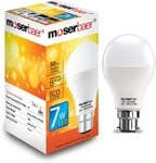Minimum 45% Off on Moserbaer LED Bulbs - starts from Rs 134