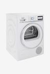 SiemensWT44C102IN Dryers (White)@33995 MRP 39500 || Siemens WT46B201IN Condenser Dryer (White)@40190 MRP 46000||