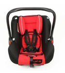 Luvlap 18163 Baby Carseat With Carry Cot@2239 MRP 3545