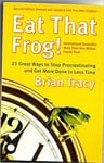 Eat that Frog Paperback- Rs  55  [ 63 %  off   ] @ amazon