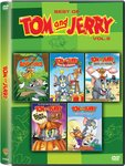 Lightning Deal-Best of Tom & Jerry - Vol. 2@99 Mrp 999 Free Shipping