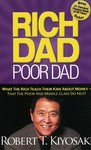 Rich Dad Poor Dad (Paperback)  @Rs.38/- Shipping Additional  (MRP.399)