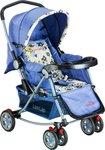 Luvlap Baby Bouncer 8043T - Sunshine (Blue)